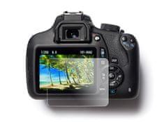 easyCover ochranné sklo na displej pro Nikon D600/D610/D7100/D7200/D800/D810/D850 (GSPND7200)