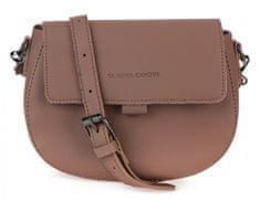 Claudia Canova ženska crossbody torbica 84553, roza