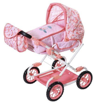 Baby Annabell Kombinált babakocsi
