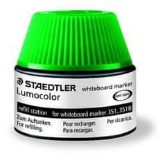 """Staedtler Náplň do popisovače na bílou tabuli """"Lumocolor"""" , zelená"""