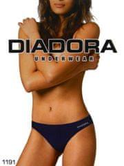 Diadora 1191 dámské kalhotky Barva: bílá, Velikost oblečení: L
