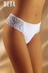 Wolbar Beta dámské kalhotky Barva: bílá, Velikost oblečení: M