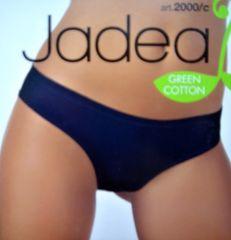 Jadea 2000 dámské kalhotky Barva: bílá, Velikost oblečení: S