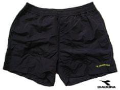 Diadora DIADORA 71045 pánské plavky Barva: černá, Velikost oblečení: S