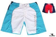 Diadora DIADORA 71061 pánské plavky Barva: bílá, Velikost oblečení: S