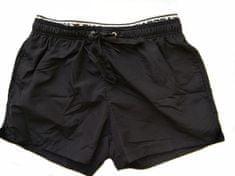 Diadora DIADORA 71172 pánské plavky Barva: černá, Velikost oblečení: S