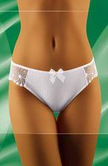 Wolbar Cora dámské kalhotky Barva: bílá, Velikost oblečení: S