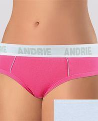 Andrie PS 2411 dámské kalhotky Barva: bílá, Velikost oblečení: S