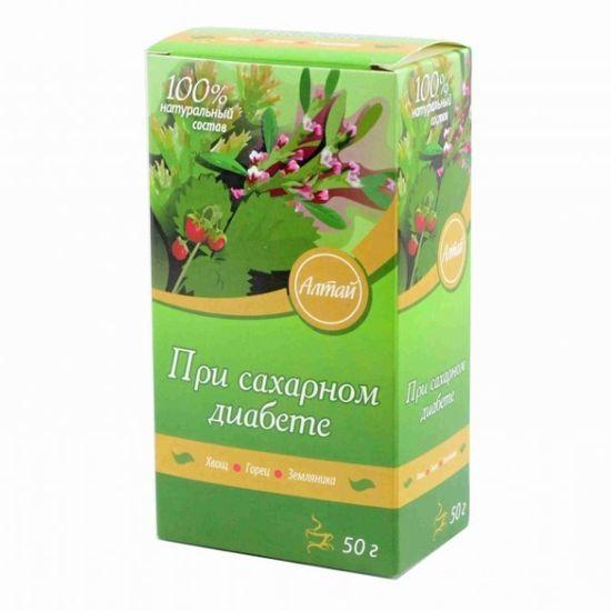 Firma Kima Čaj pro diabetiky - 50 g