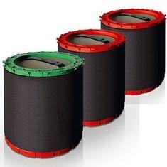 Unger Ultra Filter L náhradná náplň - 3 ks