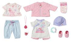 Baby Annabell Set odjeće