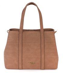 Trussardi Jeans ženska crossbody torbica 75B00878-9Y099999, ružičasta