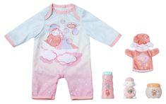 Baby Annabell Set za nego dojenčka