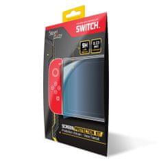 Steelplay kaljeno zaštitno staklo za Switch, komplet, 9H