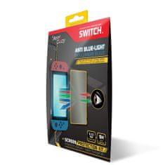 Steelplay Anti-blue Light zaštitno staklo za Switch, komplet, 9H