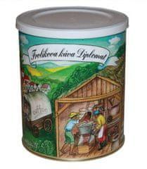 Frolíkova káva Káva Diplomat mletá 250g