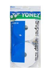 Yonex Super Grap AC 102-30 trak za lopar, bela