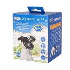 Duvo+ Plastový náhubek: Jack Russell, Yorkshire, Terrier, Jezevčík, Maltese
