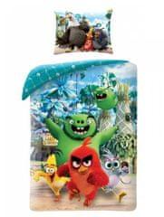 Halantex Povlečení Angry Birds - The Movie 2