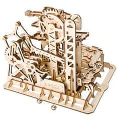 Robotime Stavebnice - Marble Climber (dřevěná)