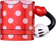 Exquisite Gaming Hrnek Disney - Minnie Mouse (3D)
