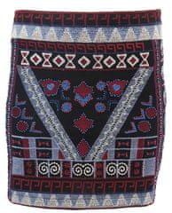 Etam Indiánská sukně Etam Černá 34
