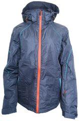 Crivit Modrá lyžařská bunda Crivit Modrá 38