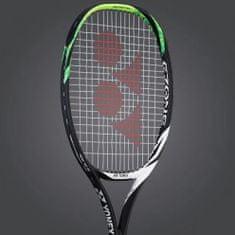 Yonex New EZone Rally lopar za tenis, črno-zelen, 275 g, G2