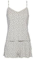 Calvin Klein dámské pyžamo QS6306E S/S Short Set