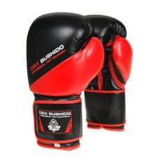 DBX BUSHIDO boxerské rukavice ARB-437 10oz