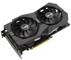 Asus ROG Strix Advanced Edition GeForce GTX 1660 SUPER, 6 GB GDDR6 grafična kartica