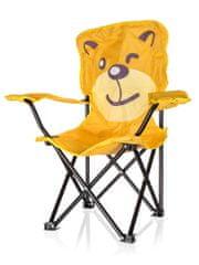 Happy Green otroški stolček, medved (502062)