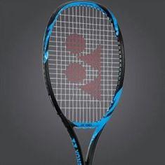 Yonex New EZone 100L lopar za tenis, moder, 285 g, G2