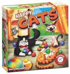 Piatnik Happy Cats