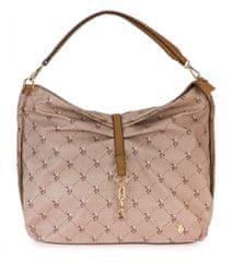 U.S. Polo Assn. Kinston Large Hobo Bag torbica, bež
