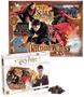 2 - Winning Moves Puzzle Harry Potter: Kviddics 1000 db