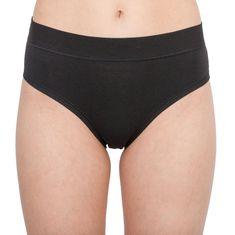 Gina Dámské kalhotky černé (16129)