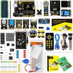 Keyestudio Arduino štartovací vzdelávací set pre 32 projektov