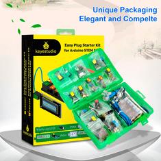 Keyestudio Arduino startovní vzdělávací set EASY plug ultimate
