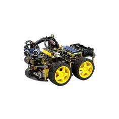 Keyestudio Arduino robotické auto 4WD pre 13 projektov