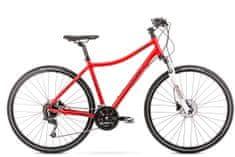 Romet Orkan 6D (2020) cross bicikl, L, crvena
