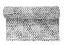 Emitex koc pluszowy Velvet, szary