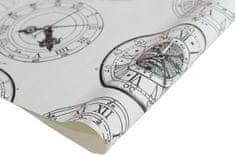 Max Tapeta vliesová Clock 72001 - 0,53m x 9,5m