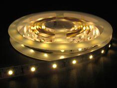 X-SITE LED pásik XS-35WW204 teplá biela, dĺžka 4m, krytie IP20, 240 LED, príkon 30W