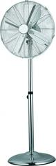 """SOVIO ventilátor stojanový kovový 16"""""""