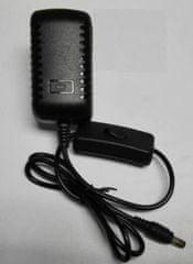 X-SITE LED pásik XS-3528AD náhradný adaptér so setom pre pripojenie ďalšieho kusu LED pásky