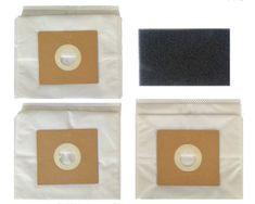SOVIO náhradné vrecká pre vysávače XL817