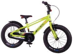 Volare Detský bicykel pre chlapcov Rocky - zelený 16