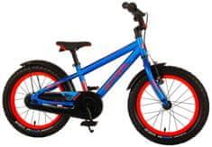 Volare Detský bicykel pre chlapcov Rocky - modrý 16