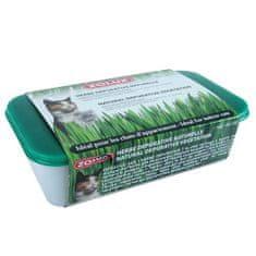 Zolux Tráva pre mačky 250g 17,5x10x5,5cm